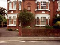 Princes Road, Wimbledon