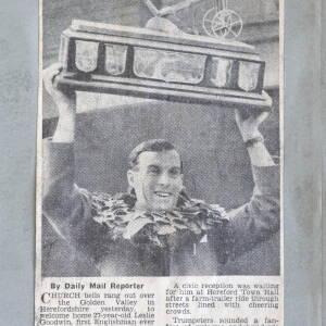 Champion Ploughman - 3