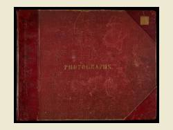 Photograph Album 1856-1870 - Album 1 - William Wood's Album