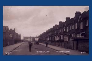 Birbeck Road, Wimbledon