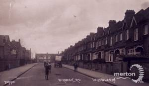 Birbeck Road, Wimbledon
