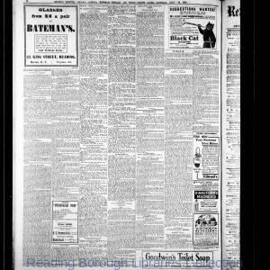 Reading Mercury Oxford Gazette 07-1914