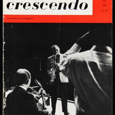 Crescendo 1962 July