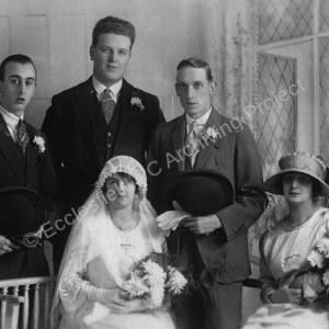 Wedding of William Blazey & Minnie Jepson.jpg