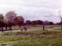 Morden Park, Morden: Golf Course