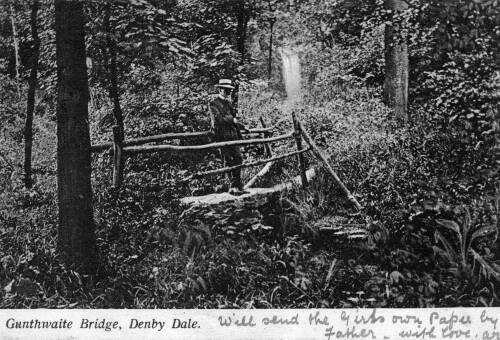 056 Gunthwaite Bridge