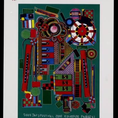 Soho Jazz Festival 2000