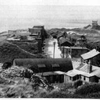 Fort Crosby c1945