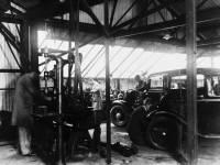 Merton Park Garage, Kingston Road