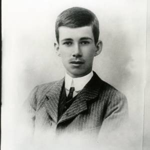 G36-007-10 Portrait of young man in striped suit.jpg