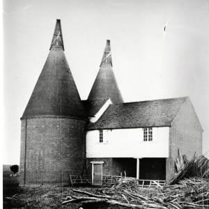 Hop Kiln, Romney Marsh