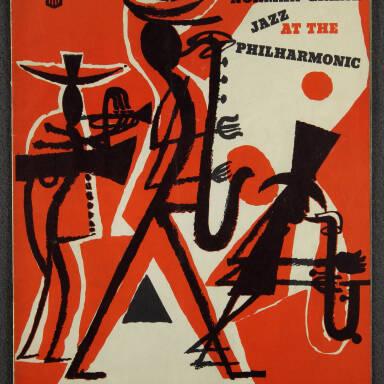 Norman Granz' Jazz at the Philharmonic Second British Tour - 1959