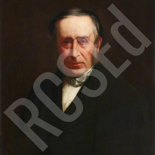 James Syme (1799–1870), FRCSEd (1823), PRCSEd (1849–1851)