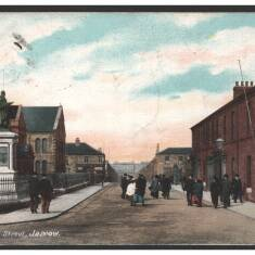 Clayton Street, Jarrow