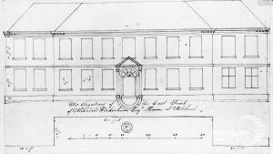 Mitcham Grove: Architects Plans