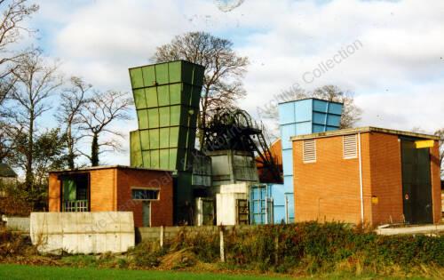 036 Springwood Colliery, Park Mill