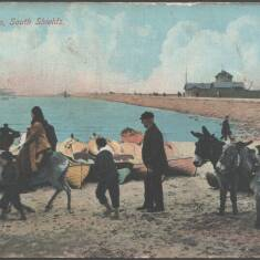 On the Sands, South Shields