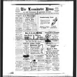 Leominster News - June 1917