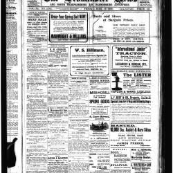 Leominster News - March 1920