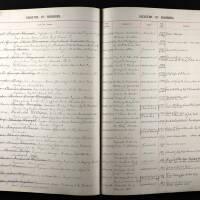 Frederick Lanchester's Membership