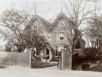 Commonside East: The Croft