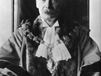 Alderman J.P. Turner, Mayor 1936-37