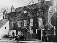 Manor House, Kingston Road, Merton Park