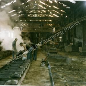 Charlton Ironworks 1988.