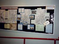 Local History Display by Heather Constance, Wimbledon Library