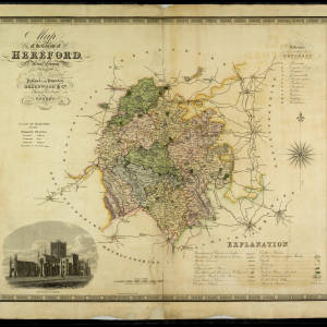 A Map of the County of Hereford 1831.jpg