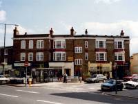 High Street, Wimbledon Village: Ashford House