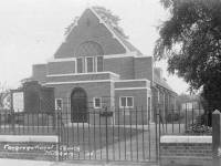 Mitcham Congregational Church