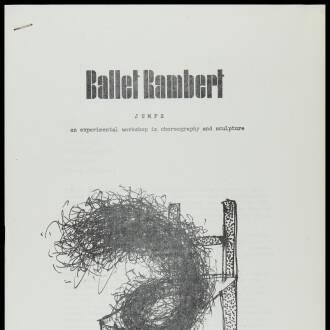 Air Gallery, London, January 1978