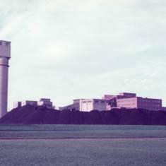 Westoe Colliery Shaft Tower