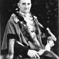 Mayor Nicholas Cullen