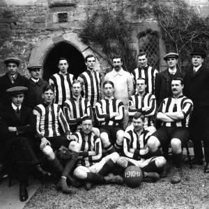 G36-502-07 Football team in striped jerseys at Coningsby Hospital .jpg