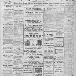 Hereford Journal - July 1918