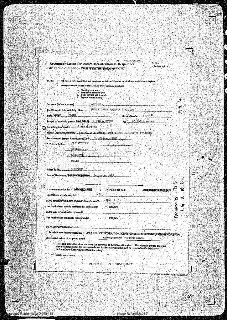 297 Keeble DSO citation 8 Oct 82-1.jpg