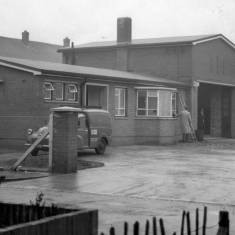 Ambulance Headquarters, Hebburn