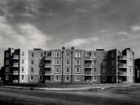 Grand Drive, Lower Morden: Thornton Court