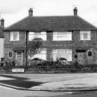 Margaret Avenue, Litherland, 1987