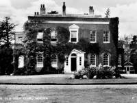 The Old Golf Club, Morden Park House, Morden