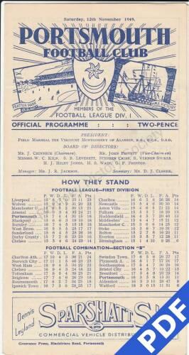 19491112 Stoke Home