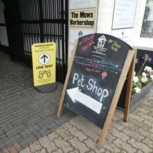 Shop Local Shop Safe Ledbury 4 July 2020