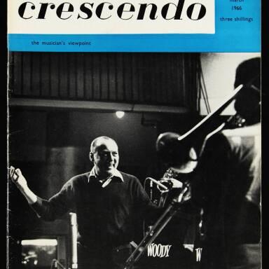 Crescendo 1966 March