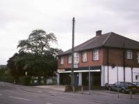 Burlington Road, West Barnes