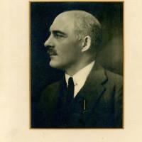 1938-43: Percy Crosbie Kidner