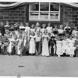 High Green Primary School 1953. 2.