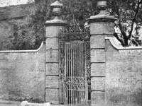 Church House: Gateway on Church Lane