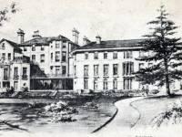 Southdown Hall Hotel, Wimbledon